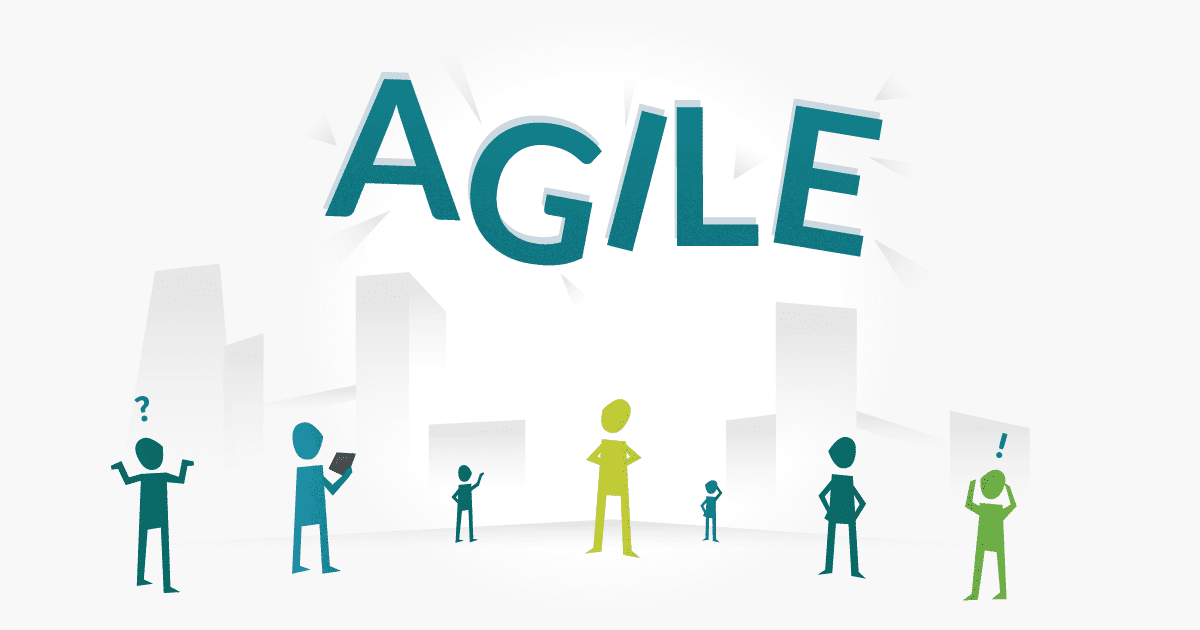 Adopting agile - Tips for success