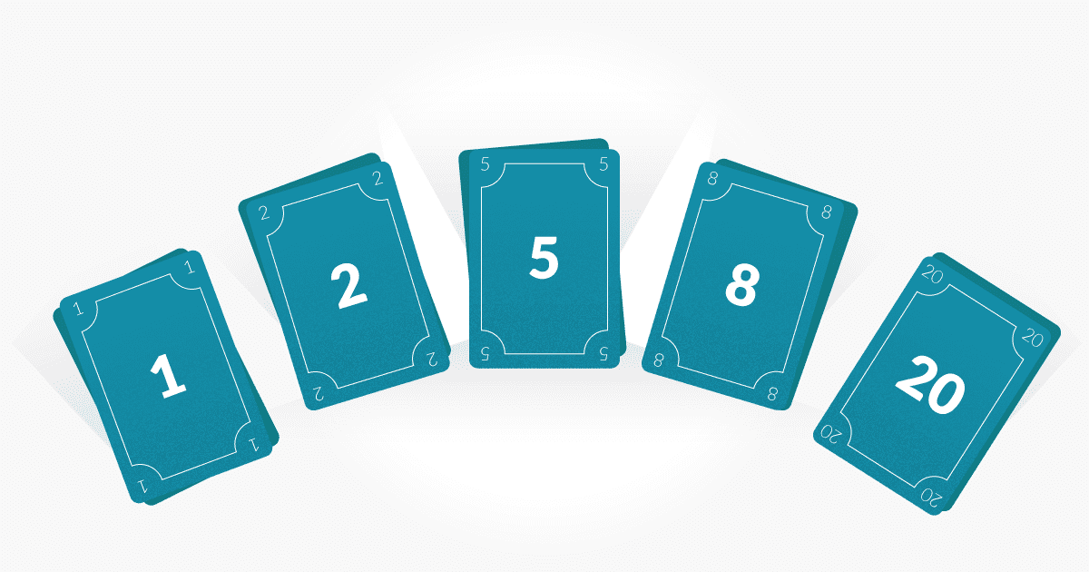 What is planning poker