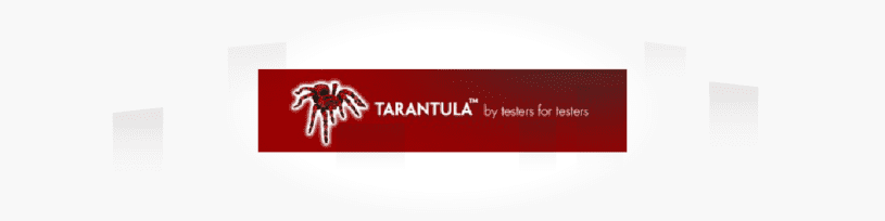 Agile test management Tarantula