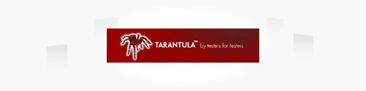 Agile test management Tarantula
