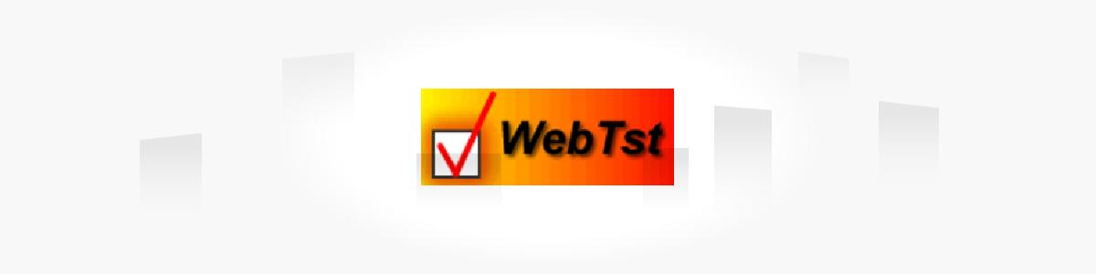 WebTst