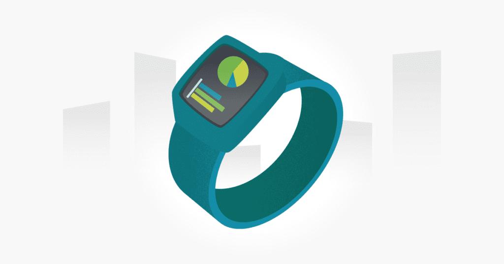 Smart watch testing