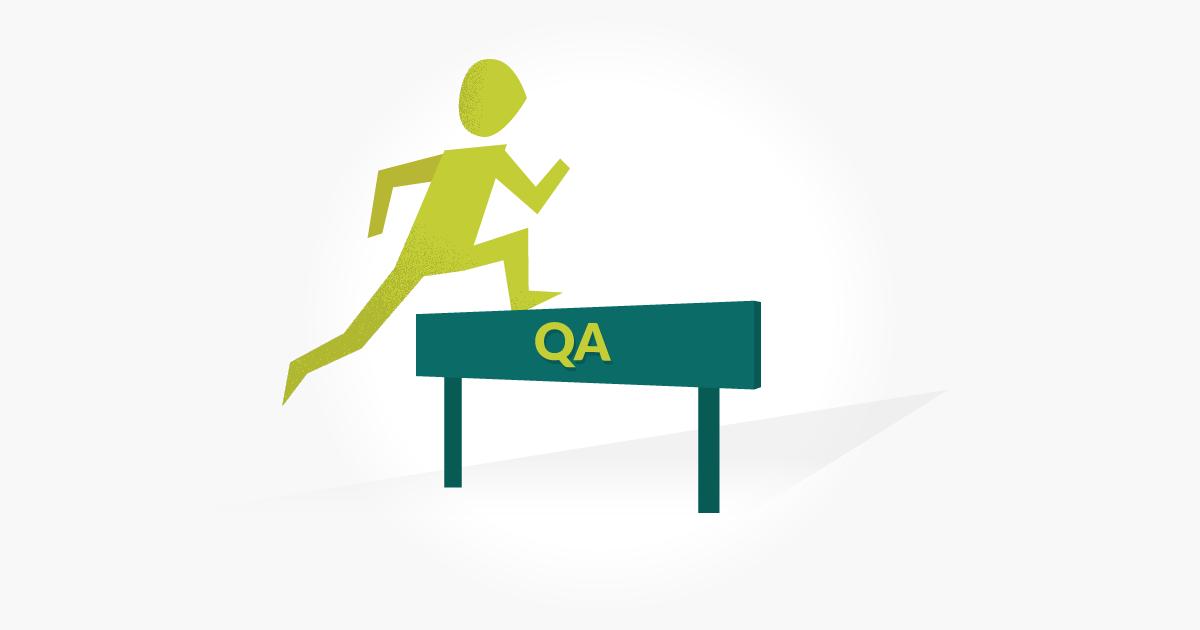 QA challenges