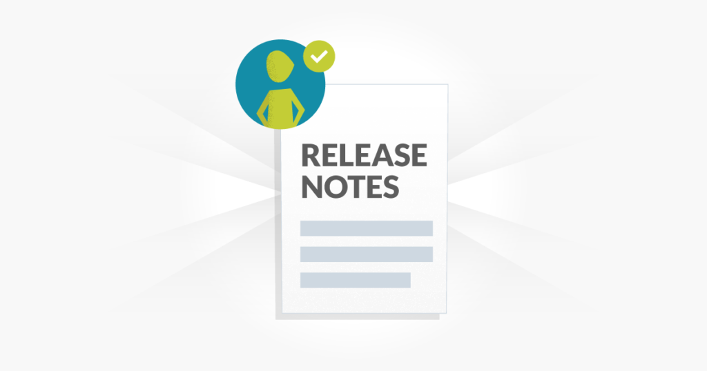 Who owns release notes