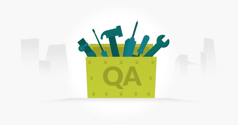 QA toolbox