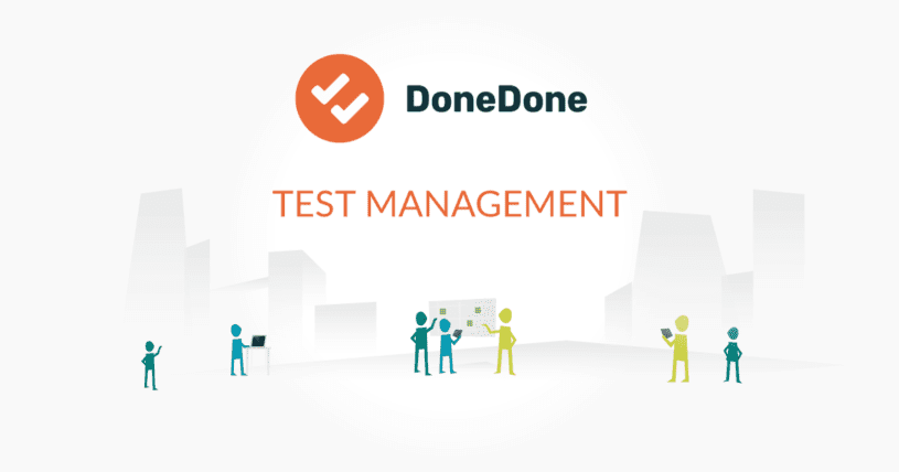 DoneDone test management