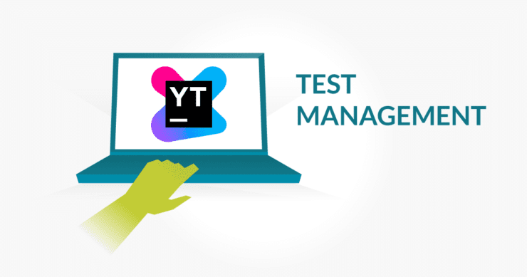 YouTrack test management